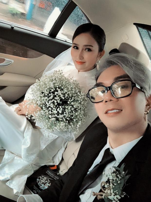 Vợ 1 sao nam Vbiz hú hồn khi tình cũ của chồng trượt tay thả like Facebook rồi xoá, netizen nhắc ngay đến ca sĩ H! - Ảnh 6.