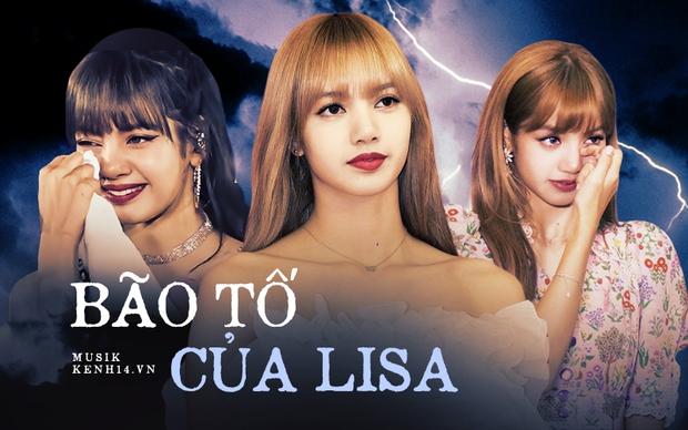 Trước khi bị YG kìm hãm hoạt động, Lisa từng phải mặc lại đồ vũ công Jennie, tố ăn cắp hay miệt thị khiến cả Thái Lan dậy sóng - Ảnh 1.