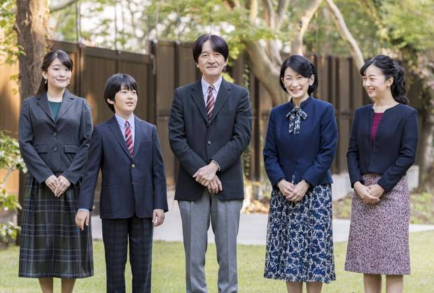 Công chúa Nhật kết hôn không chỉ bị toàn quốc phản đối, chính cha mẹ đẻ còn có thái độ cực kỳ căng thẳng với con rể tương lai - Ảnh 1.