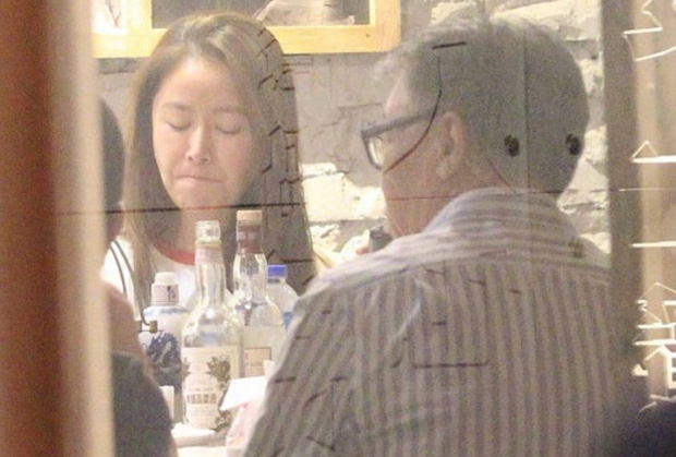 Cuộc hẹn hot nhất Cbiz hôm nay: Lâm Tâm Như đưa chồng đi sinh nhật… tình địch không đội trời chung - Ảnh 3.