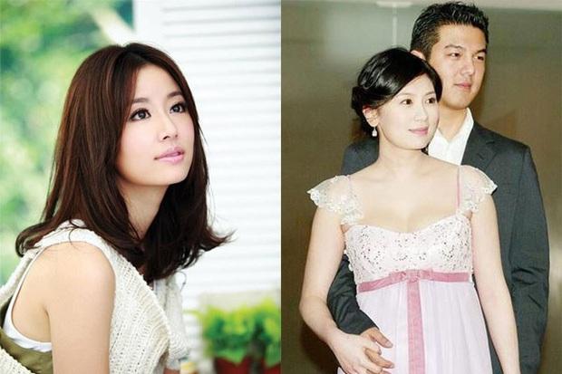 Cuộc hẹn hot nhất Cbiz hôm nay: Lâm Tâm Như đưa chồng đi sinh nhật… tình địch không đội trời chung - Ảnh 8.