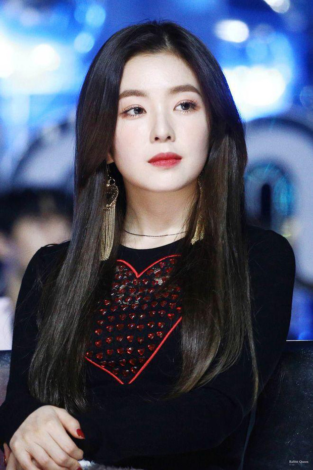 Xôn xao 1 nữ idol Hàn được tung hô visual trăm năm có một, hội tụ vẻ đẹp 2 biểu tượng nhan sắc Vương Tổ Hiền - Lâm Thanh Hà - Ảnh 2.