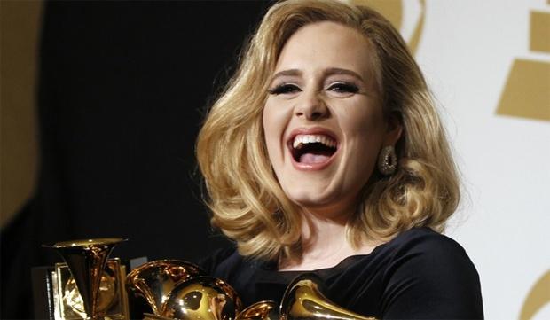 Vì sao chưa ra mắt mà album của Adele đã được dự đoán giật hết Grammy 2022, sức công phá đến Taylor Swift cũng phải tránh né? - Ảnh 3.