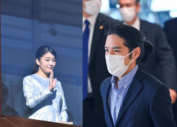 Công chúa Nhật kết hôn không chỉ bị toàn quốc phản đối, chính cha mẹ đẻ còn có thái độ cực kỳ căng thẳng với con rể tương lai - Ảnh 3.