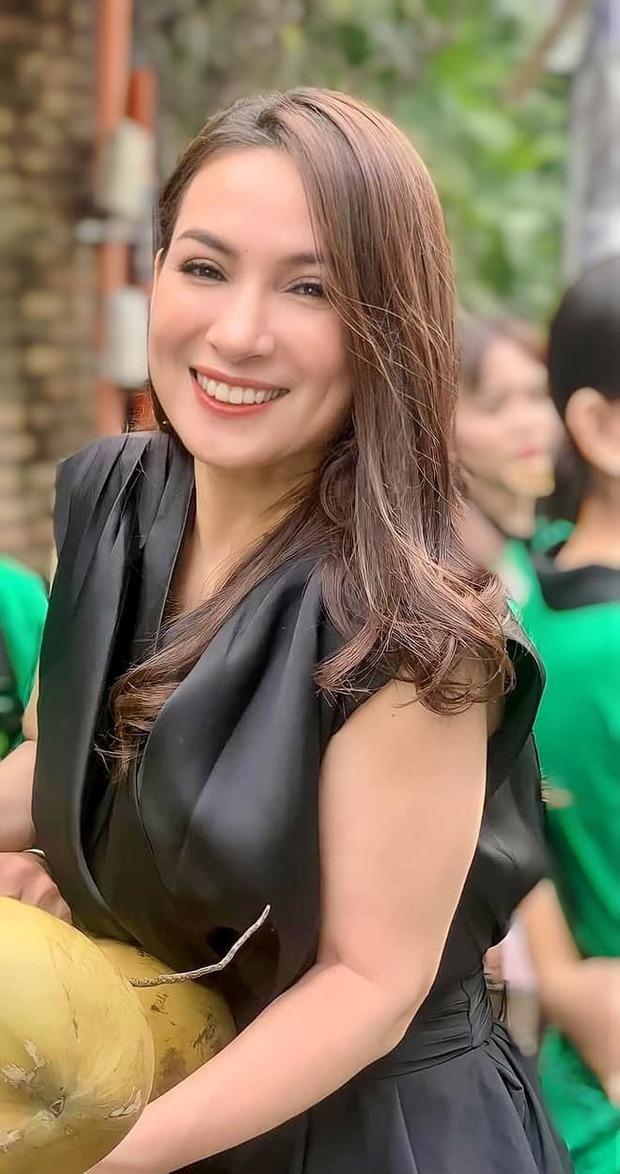 Vợ cũ Huy Khánh phát ngôn gây tranh cãi: Phi Nhung ra đi hoàn toàn đúng ý trời - Ảnh 4.