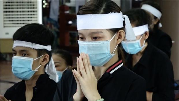 Vợ cũ Huy Khánh phát ngôn gây tranh cãi: Phi Nhung ra đi hoàn toàn đúng ý trời - Ảnh 5.
