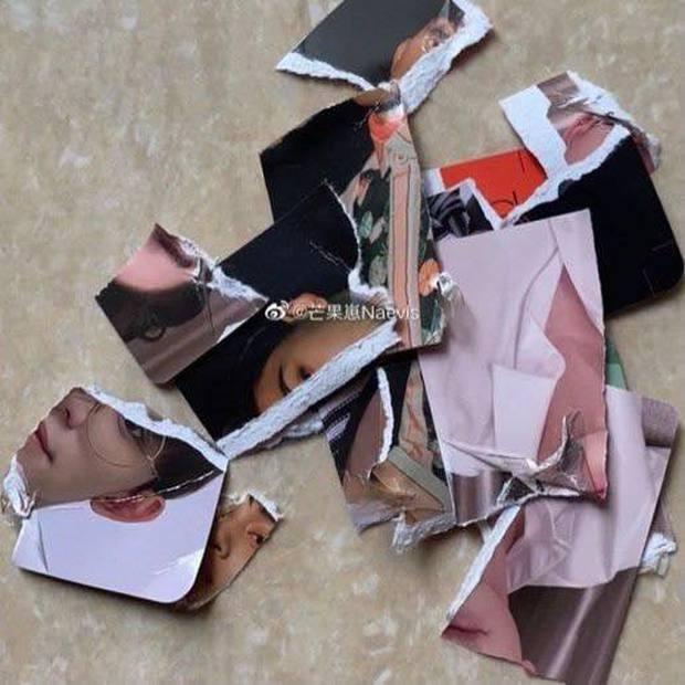 Kết cục của 1 ngôi sao gãy cánh: Tấm ảnh fan từng tranh nhau mua giờ thành khăn trải bàn lượm từ bãi rác? - Ảnh 3.