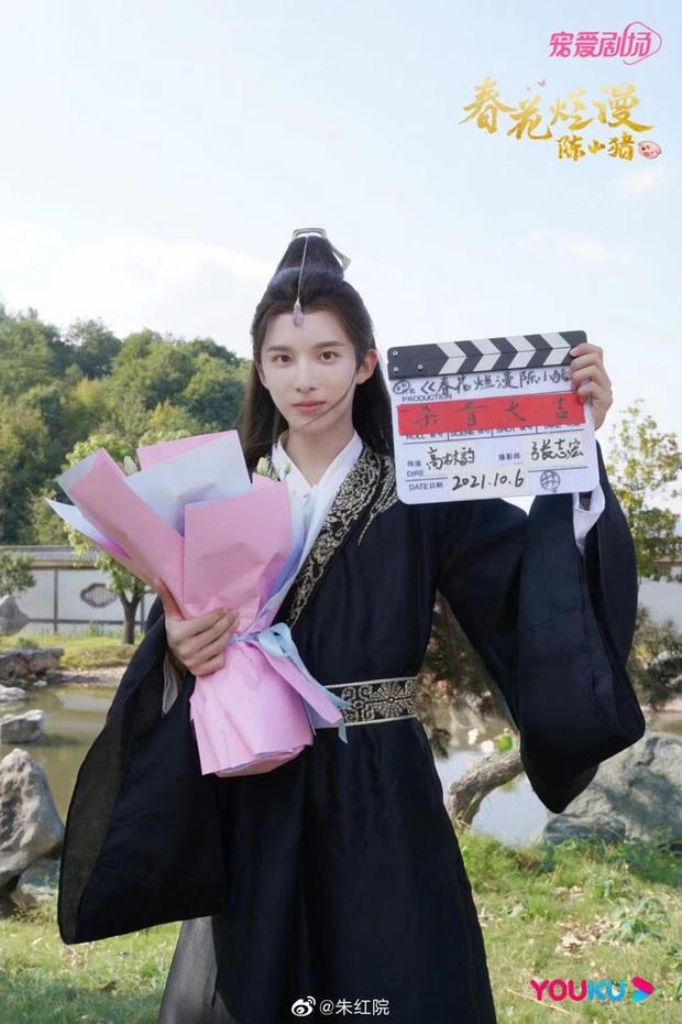 Phim cổ trang gây sốc vì nhan sắc của dàn cast vô danh, netizen ngao ngán lụa đẹp vì người cấm có sai mà - Ảnh 5.