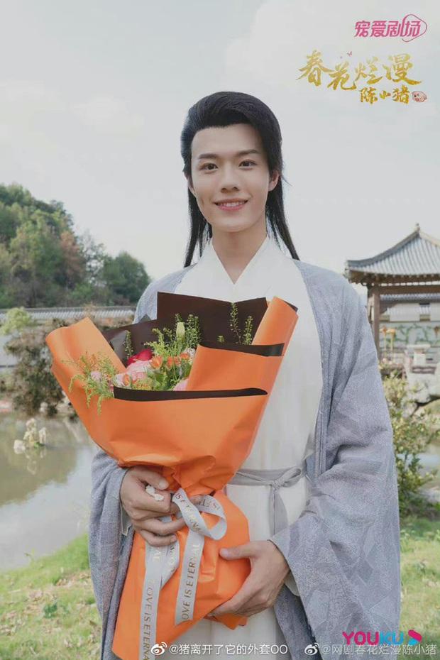 Phim cổ trang gây sốc vì nhan sắc của dàn cast vô danh, netizen ngao ngán lụa đẹp vì người cấm có sai mà - Ảnh 6.