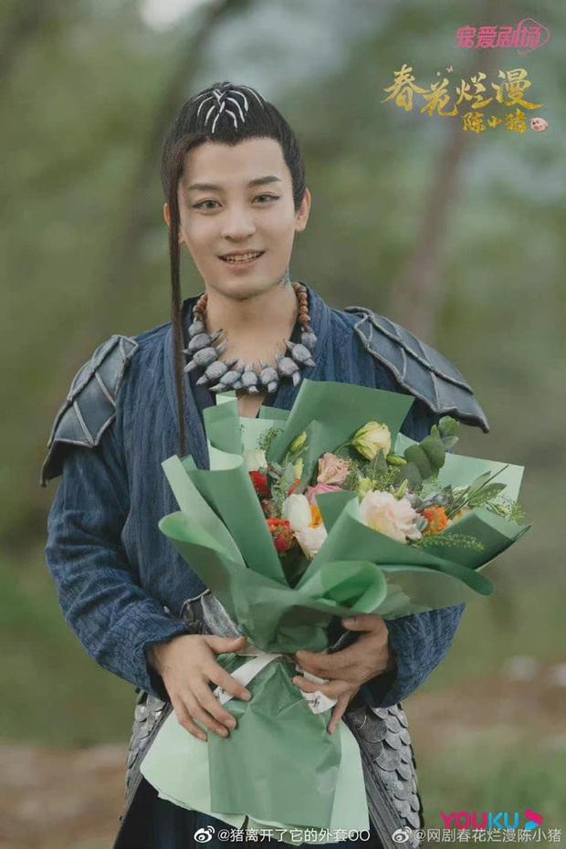 Phim cổ trang gây sốc vì nhan sắc của dàn cast vô danh, netizen ngao ngán lụa đẹp vì người cấm có sai mà - Ảnh 3.