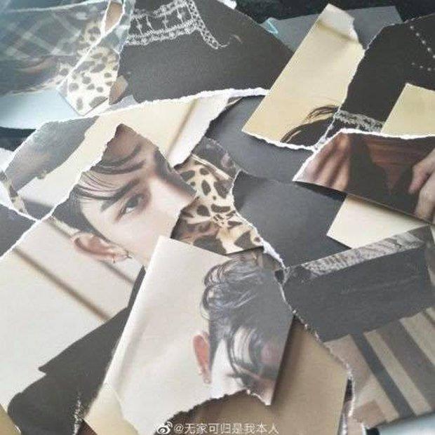 Kết cục của 1 ngôi sao gãy cánh: Tấm ảnh fan từng tranh nhau mua giờ thành khăn trải bàn lượm từ bãi rác? - Ảnh 4.