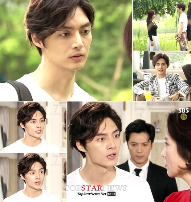 Từng là mỹ nữ nam thần của loạt phim huyền thoại một thời, giờ 5 diễn viên Hàn này đang ở đâu? - Ảnh 2.
