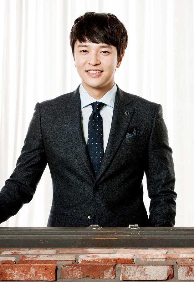 Từng là mỹ nữ nam thần của loạt phim huyền thoại một thời, giờ 5 diễn viên Hàn này đang ở đâu? - Ảnh 3.