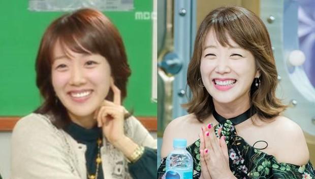 Từng là mỹ nữ nam thần của loạt phim huyền thoại một thời, giờ 5 diễn viên Hàn này đang ở đâu? - Ảnh 5.