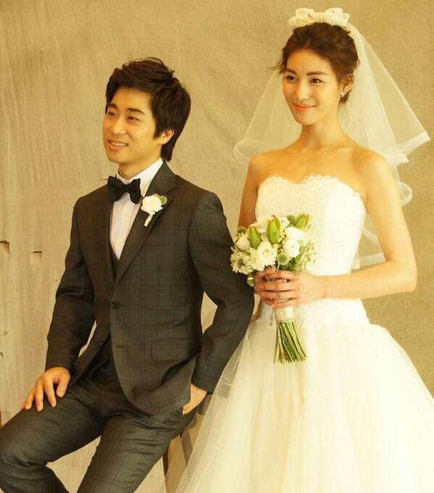 Từng là mỹ nữ nam thần của loạt phim huyền thoại một thời, giờ 5 diễn viên Hàn này đang ở đâu? - Ảnh 8.