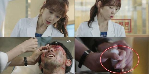 4 mỹ nhân Hàn bị chỉ trích vì quá đẹp trên phim: Yoona đóng xác chết vẫn xinh ngất, tức cười nhất là số 2 - Ảnh 3.