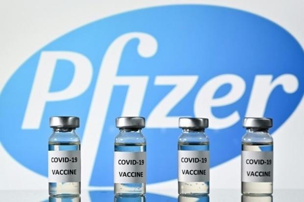 Pfizer xin cấp phép sử dụng khẩn cấp vaccine ngừa Covid-19 cho trẻ em từ 5 tới 11 tuổi - Ảnh 1.