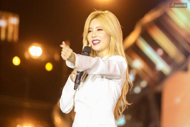 Idol nhóm nữ Kpop đình đám đăng hẳn 1 bài dài như sớ bằng tiếng Việt, kiểu này là sắp debut sang Việt Nam rồi? - Ảnh 8.