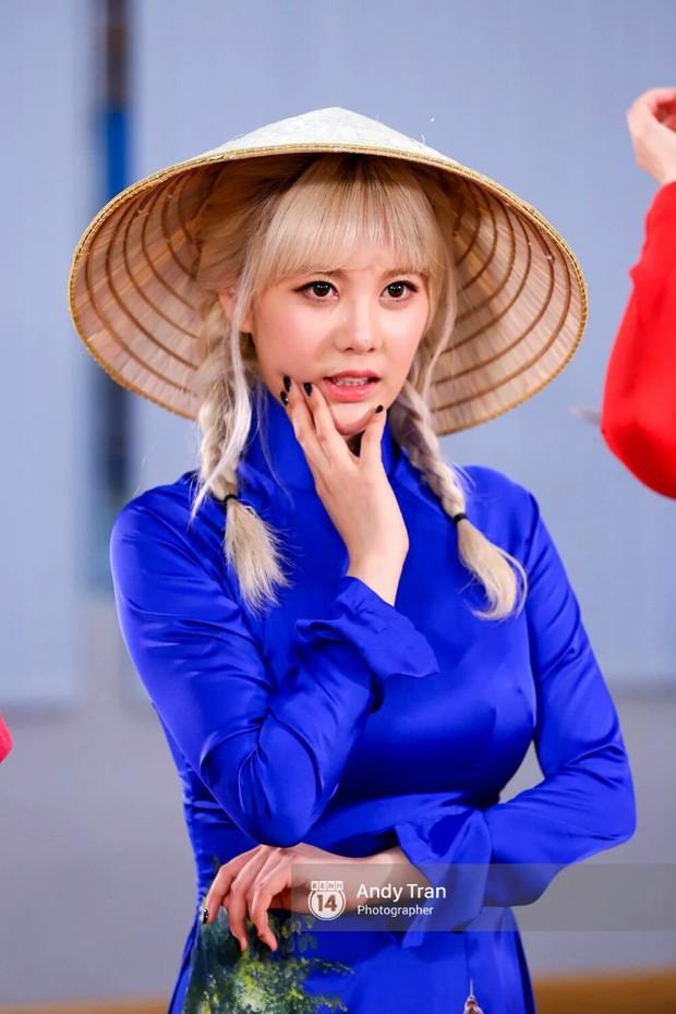 Idol nhóm nữ Kpop đình đám đăng hẳn 1 bài dài như sớ bằng tiếng Việt, kiểu này là sắp debut sang Việt Nam rồi? - Ảnh 7.