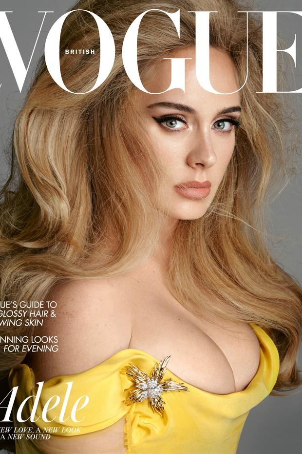 Vì sao chưa ra mắt mà album của Adele đã được dự đoán giật hết Grammy 2022, sức công phá đến Taylor Swift cũng phải tránh né? - Ảnh 1.