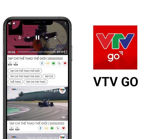 Trọn bộ cách xem trực tiếp trận Việt Nam gặp Trung Quốc đêm nay, từ tivi tới điện thoại đều đủ cả! - Ảnh 3.