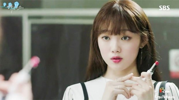 4 mỹ nhân Hàn bị chỉ trích vì quá đẹp trên phim: Yoona đóng xác chết vẫn xinh ngất, tức cười nhất là số 2 - Ảnh 5.