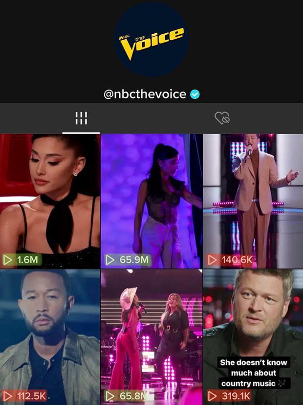Tấm chiếu mới Ariana Grande: Phá hợp đồng, ngơ ngác vì bị chơi khăm, tuyên bố sẽ đi đẻ vì thí sinh! - Ảnh 12.