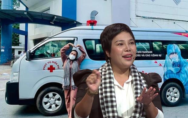 Giang Kim Cúc đăng bảng thống kê trong chương trình Mai táng 0 đồng, cộng đồng mạng gay gắt: Cần 1 bảng sao kê thu chi minh bạch - Ảnh 2.