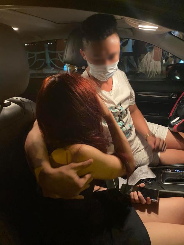 Chị ruột của cô vợ trong vụ bắt gian ở Hồ Tây tiết lộ: Em gái bị trầy khắp người sau vụ đánh ghen, hiện tại đã dọn ra khỏi nhà - Ảnh 3.