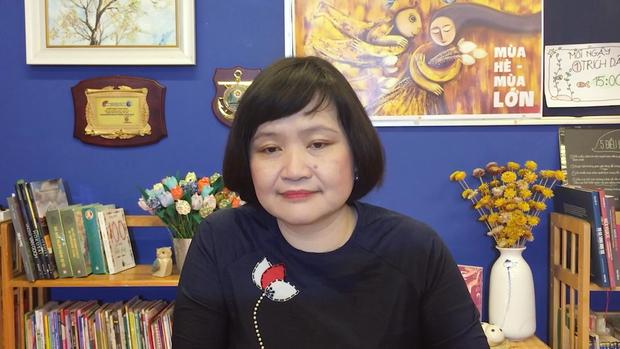 Á hậu Kim Duyên tự tin nói về giáo dục sau ồn ào bằng cấp và điểm số bết bát - Ảnh 5.