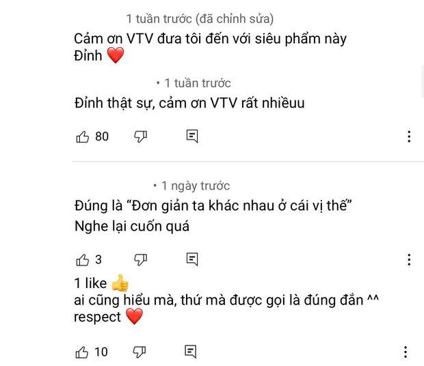 Netizen Việt tràn vào nghe lại bản rap diss của Rhymastic sau khi bị VTV chỉ trích và có phản ứng khác hẳn, còn cảm ơn nhà đài 1 điều? - Ảnh 4.