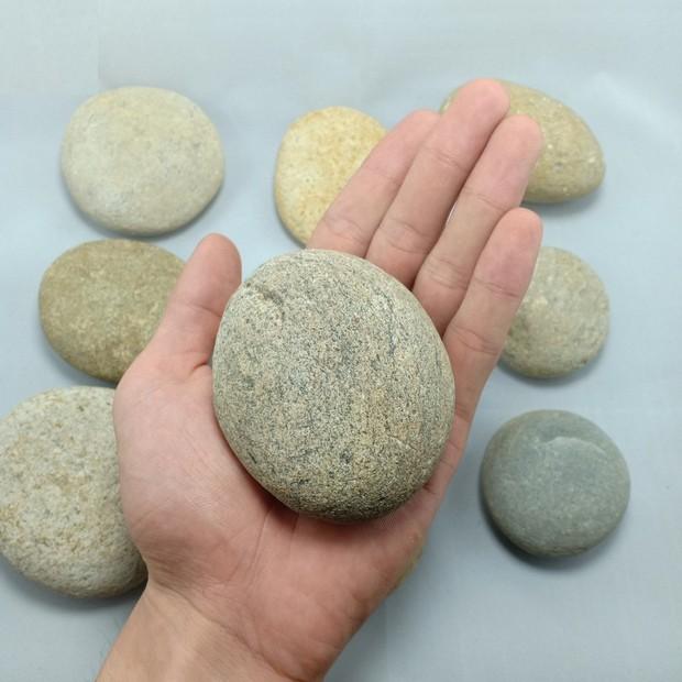 CẢNH BÁO: Hiểm họa khôn lường từ đá tắm tẩy da chết, chọn sai cách là hỏng da như chơi - Ảnh 8.