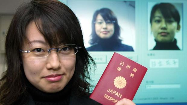 Việt Nam rớt hạng trong top hộ chiếu quyền lực nhất thế giới năm 2021 - Ảnh 3.