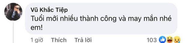Showbiz kì thú: Sơn Tùng đăng ảnh mừng 9 năm debut, Vũ Khắc Tiệp vào chúc mừng sinh nhật! - Ảnh 2.