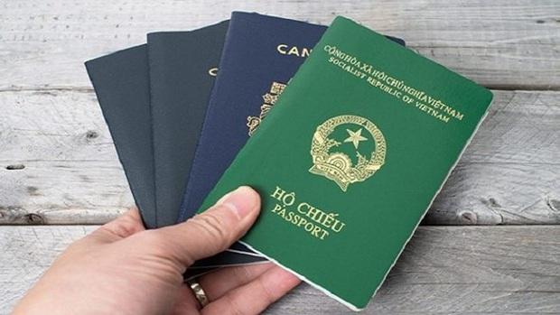 Việt Nam rớt hạng trong top hộ chiếu quyền lực nhất thế giới năm 2021 - Ảnh 2.
