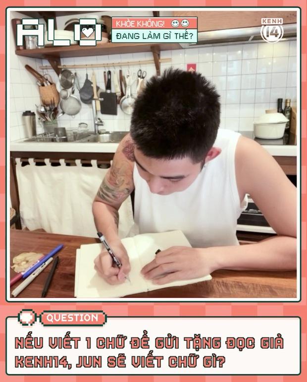 Jun Phạm tiết lộ 1 khía cạnh chưa ai biết về Ngô Thanh Vân từ một cuộc điện thoại khiến bản thân không tin được luôn - Ảnh 3.