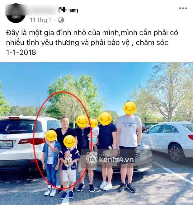 Rò rỉ ảnh gia đình của con gái Phi Nhung tại Mỹ, 2 cháu không được nhìn bà ngoại lần cuối? - Ảnh 8.