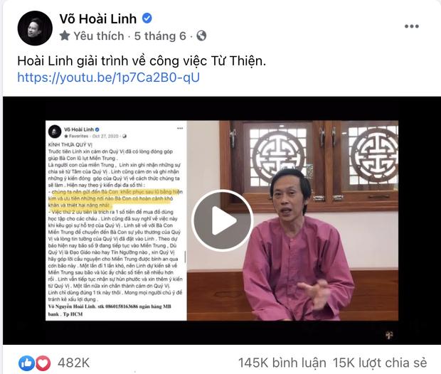 NS Hoài Linh lần đầu lộ diện sau 4 tháng ở ẩn, tiều tuỵ thấy rõ trong tang lễ bố ruột vừa qua đời tại Việt Nam - Ảnh 5.
