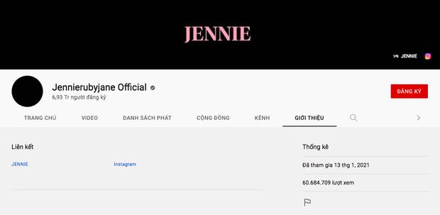 BLACKPINK sắp tan rã hay sao mà lắm biến thế: Lisa bị bay màu trên YouTube, YG tụt cổ phiếu do chính Jisoo và Jennie rút? - Ảnh 7.
