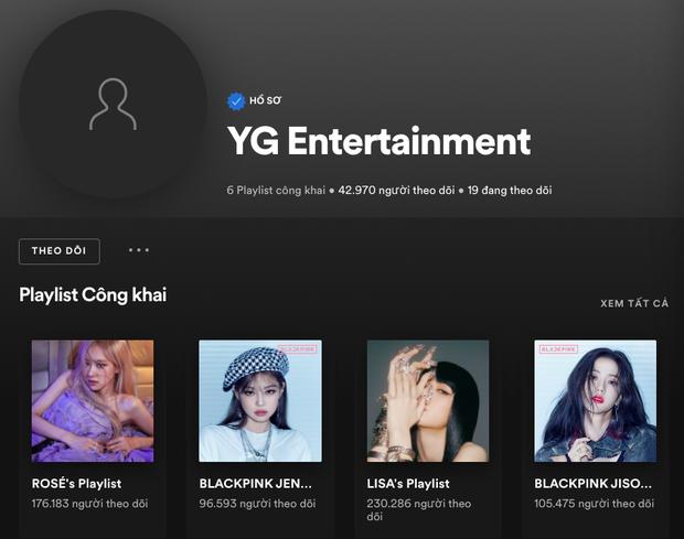 BLACKPINK sắp tan rã hay sao mà lắm biến thế: Lisa bị bay màu trên YouTube, YG tụt cổ phiếu do chính Jisoo và Jennie rút? - Ảnh 11.