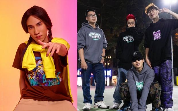 Còn nhớ cơn bão nhạc rap càn quét Việt Nam thời điểm này năm ngoái, ai ngờ đúng 1 năm sau gặp đủ thứ tranh cãi lẫn chỉ trích - Ảnh 13.