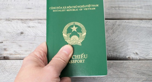 Việt Nam rớt hạng trong top hộ chiếu quyền lực nhất thế giới năm 2021 - Ảnh 6.