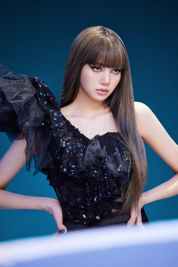 Fan mong Lisa (BLACKPINK) rời YG sau tranh cãi phân biệt đối xử, Knet không đồng tình: Rời đi thì làm được gì? - Ảnh 1.