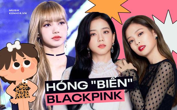 BLACKPINK sắp tan rã hay sao mà lắm biến thế: Lisa bị bay màu trên YouTube, YG tụt cổ phiếu do chính Jisoo và Jennie rút? - Ảnh 1.