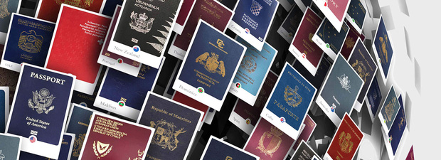 Việt Nam rớt hạng trong top hộ chiếu quyền lực nhất thế giới năm 2021 - Ảnh 1.