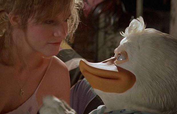 5 nụ hôn thô thiển kinh hoàng ở bom tấn Hollywood: Harry Potter có màn mút môi tụt cảm xúc cũng chưa biến thái bằng cái tên cuối! - Ảnh 6.