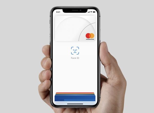 Apple có thể bị phạt nặng vì chip thanh toán trên iPhone - Ảnh 1.