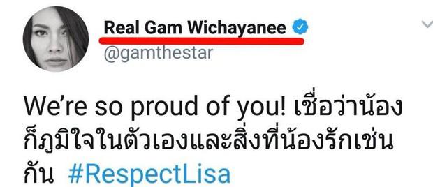Trước khi bị YG kìm hãm hoạt động, Lisa từng phải mặc lại đồ vũ công Jennie, tố ăn cắp hay miệt thị khiến cả Thái Lan dậy sóng - Ảnh 16.