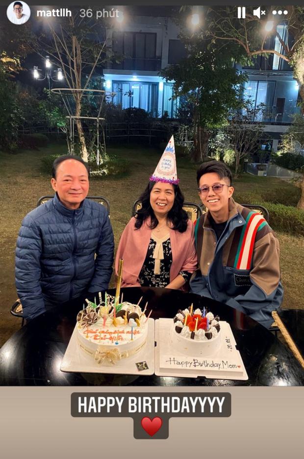 Matt Liu ở rể nhà Hương Giang 4 tháng nay tại Hà Nội và loạt tình tiết xâu chuỗi nghe có lý phết? - Ảnh 7.