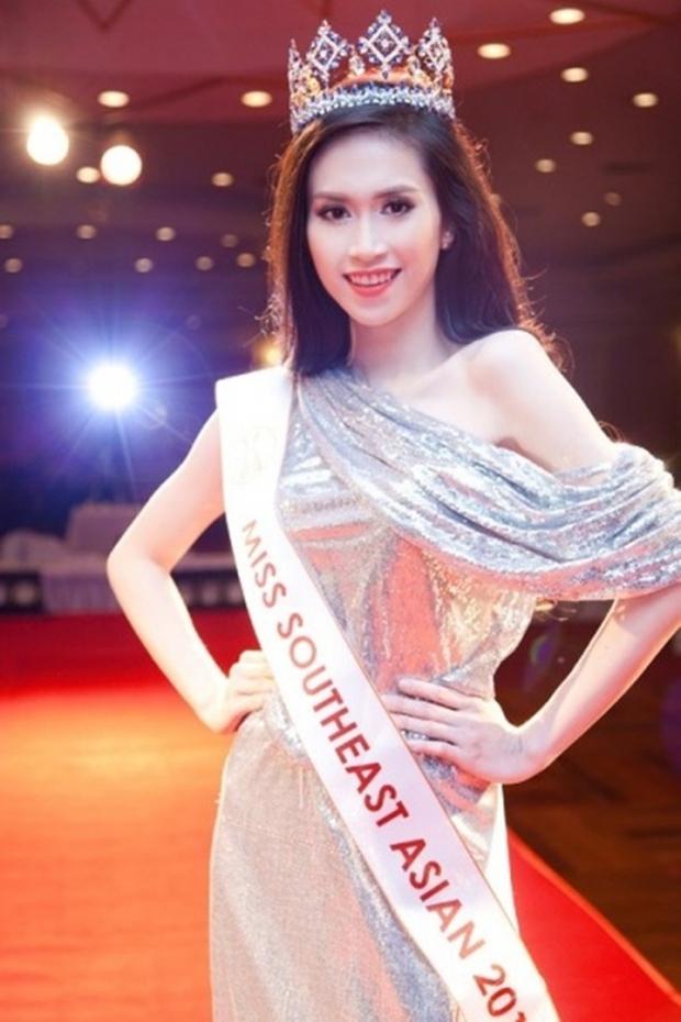 1 Hoa hậu từng gây sốc khi ngồi giám khảo quốc tế mà nói Tiếng Anh không ai hiểu, cuộc sống hiện tại ra sao? - Ảnh 5.